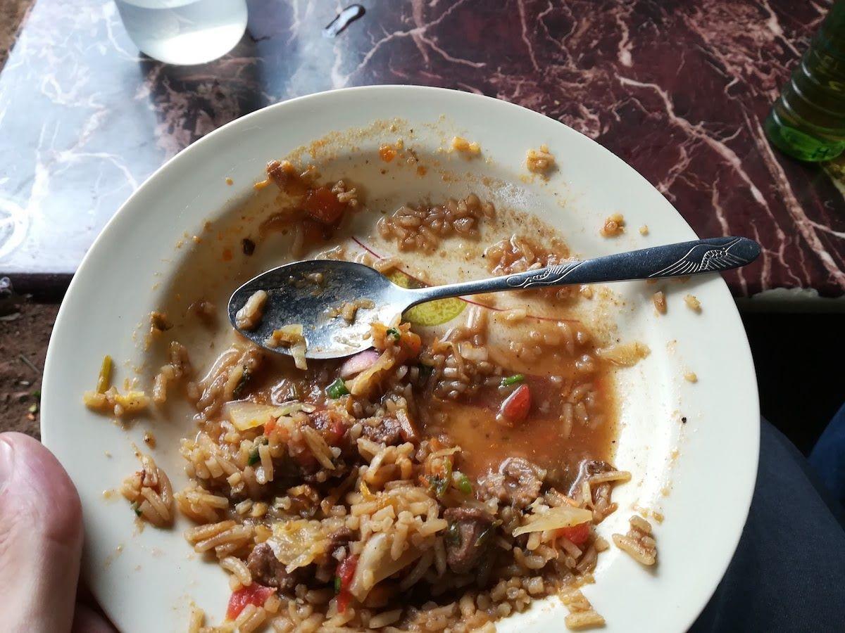 filippo scorza food