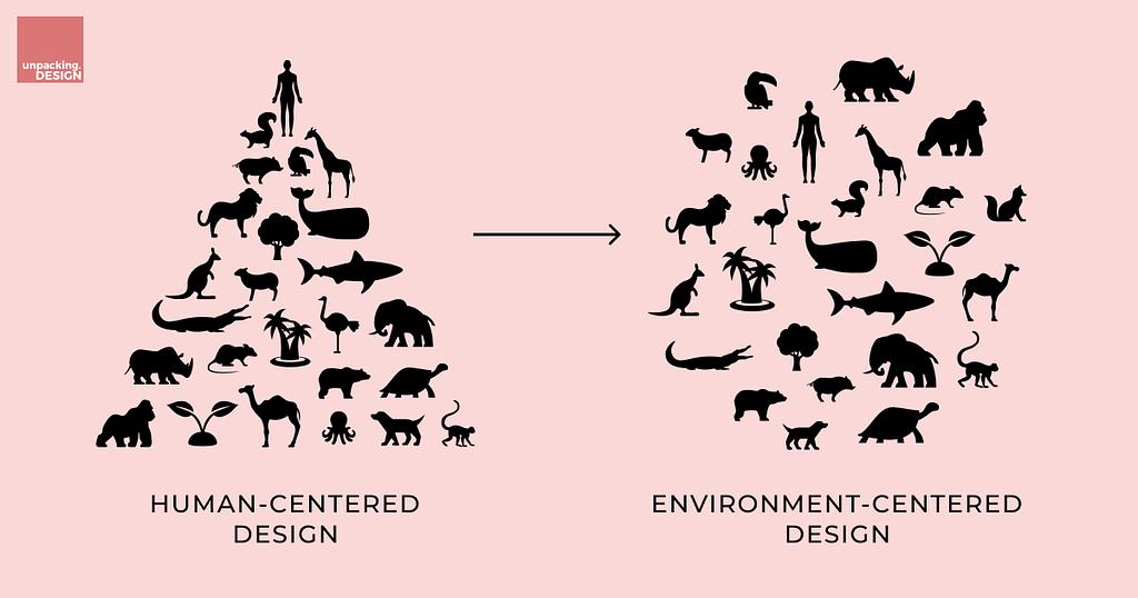 environment centered design