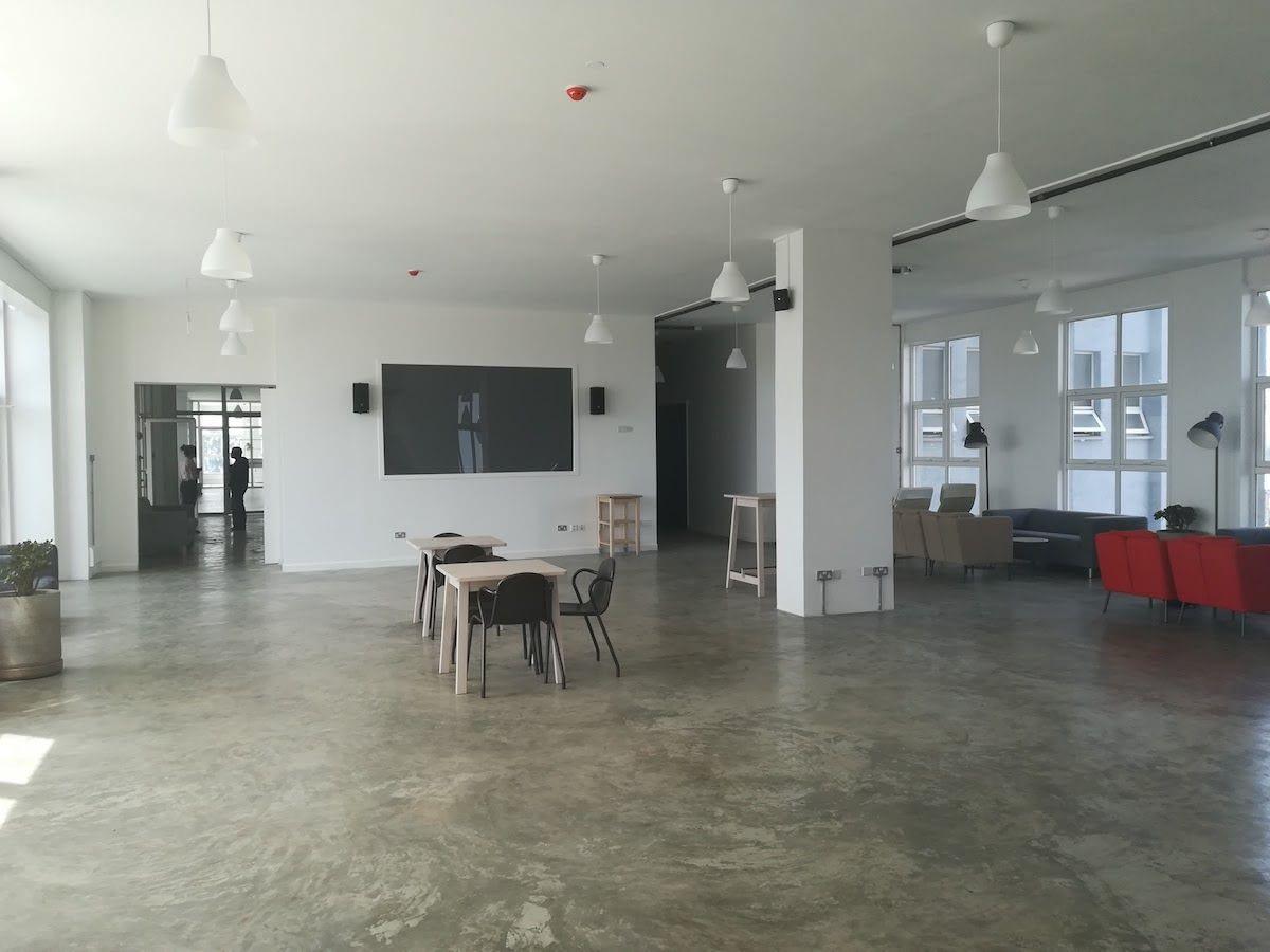 filippo scorza nairobi garage